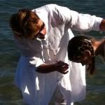 Taufe auf Gran Canaria